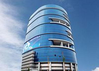 Gurgaon Business Address - Building Location