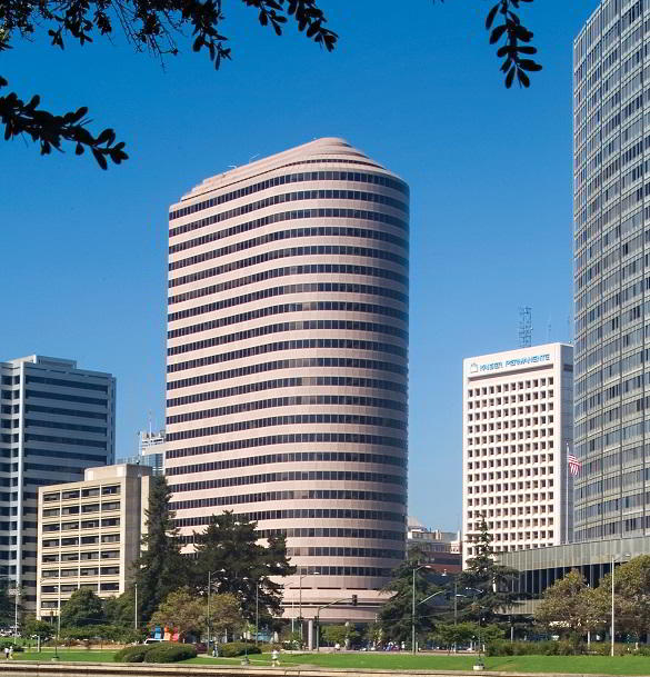 Oakland Virtual Office Address Location