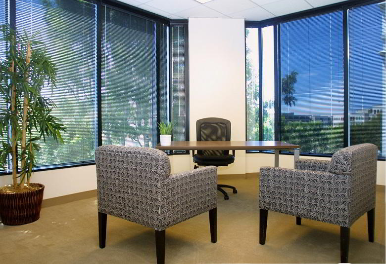 Virtual Offices Santa Monica - Temp Offices or Meeting Room