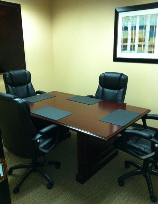 Nice Conference and Meeting Rooms in Orlando