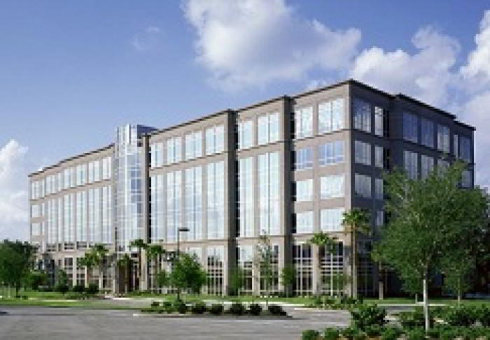 Exterior Facade - Lake Mary Virtual Office Space