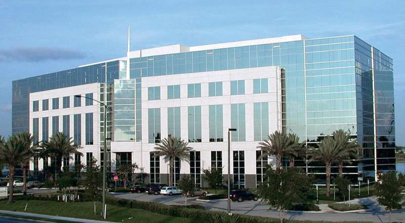 Orlando Virtual Office Address Location