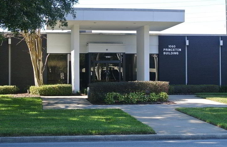 Orlando Virtual Business Address, Office Location