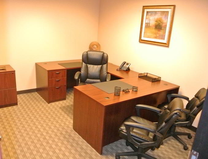 Virtual Offices Orlando - Temp Offices or Meeting Room