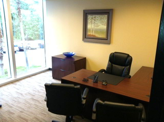 Orlando Temporary Private Office or Meeting Room
