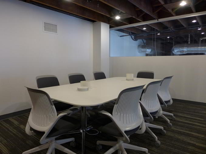 Stylish Los Angeles Meeting Room