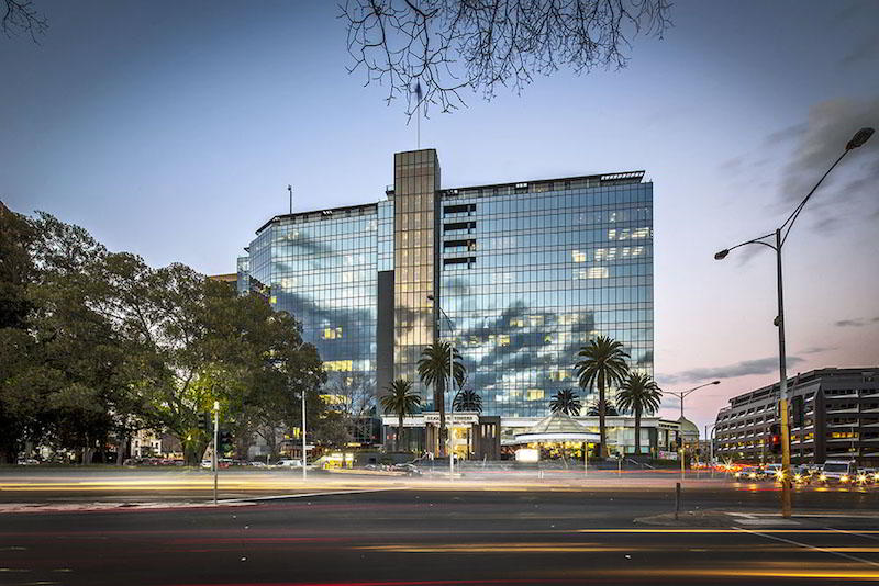 Melbourne Virtual Business Address, Office Location