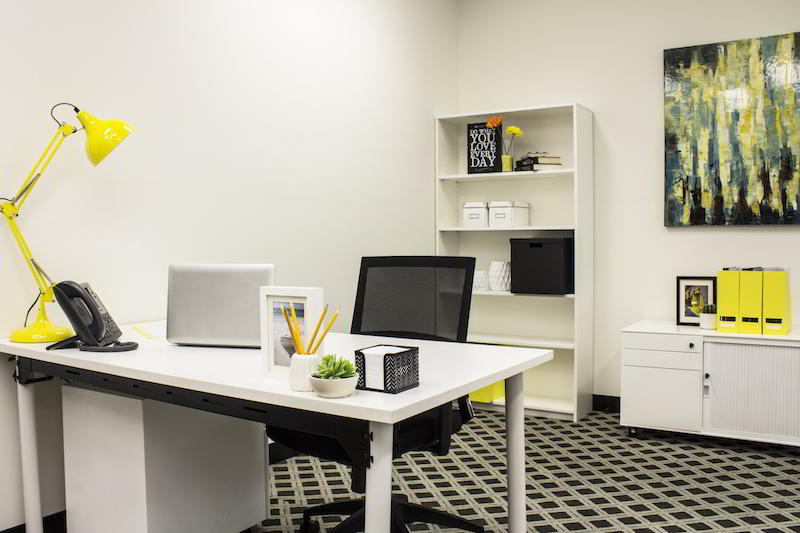 Virtual Offices Melbourne - Temp Offices or Meeting Room