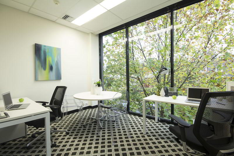 Malvern Temporary Private Office or Meeting Room