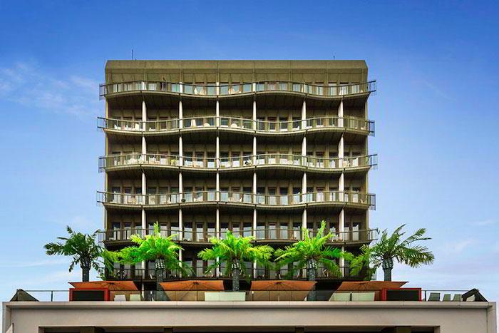 Frankston Business Address - Building Location
