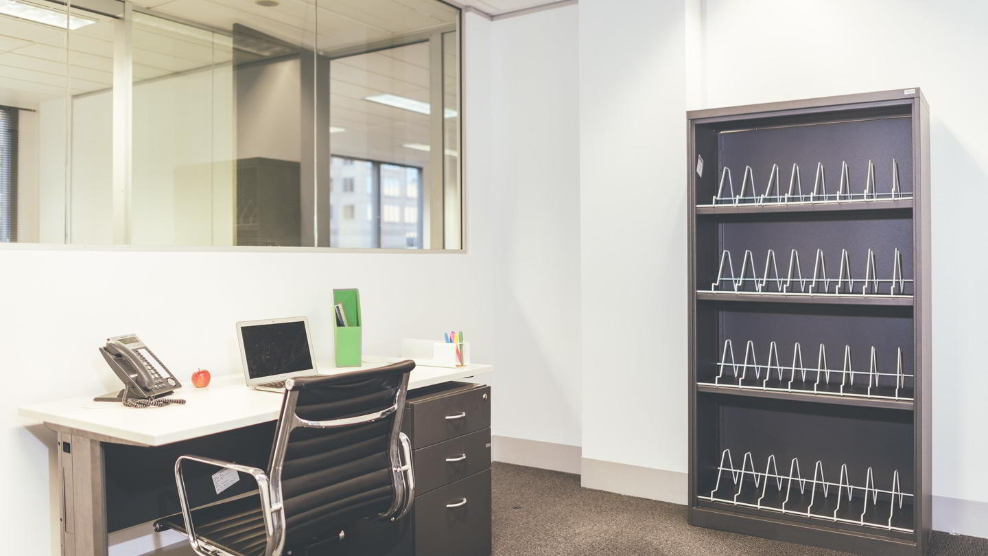 Sydney Temporary Private Office or Meeting Room