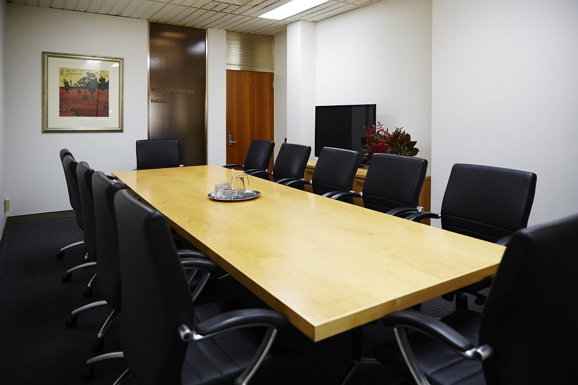 Turnkey Edgecliff Conference Room