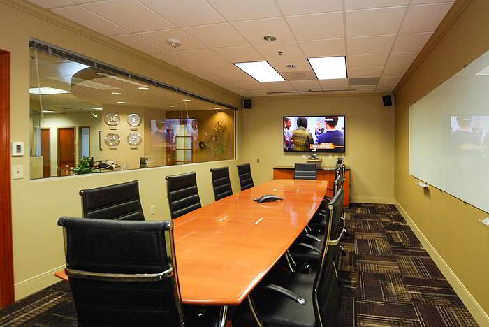 Meeting Rooms In Charlotte Nc