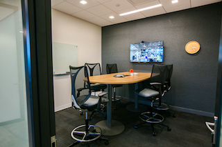 Nice Conference and Meeting Rooms in Denver
