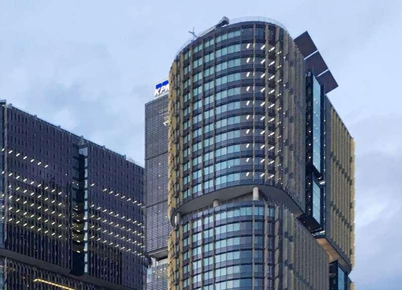 Sydney Virtual Business Address, Office Location