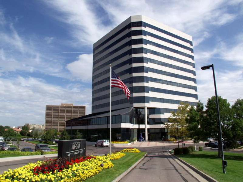 Denver Virtual Business Address, Office Location