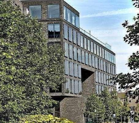 Bremen Virtual Business Address, Office Location