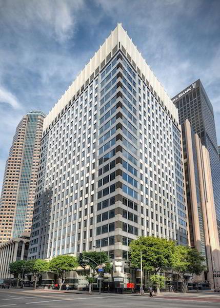 811 Wilshire Office Center Los Angeles CA 90017