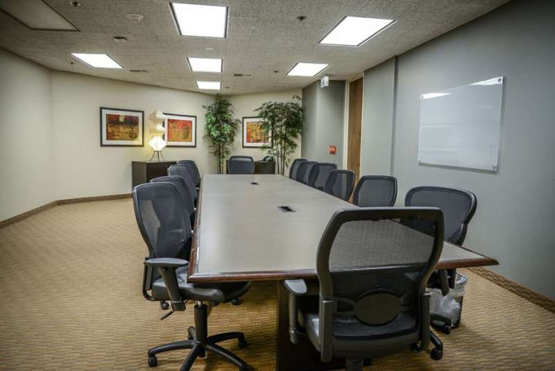 Turnkey Century City Conference Room