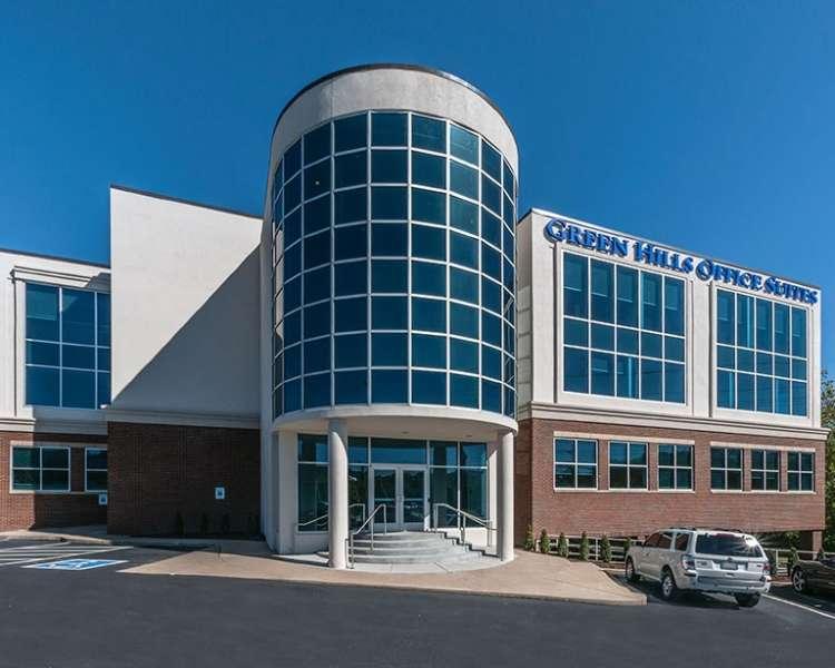 Nashville Virtual Office Address Location