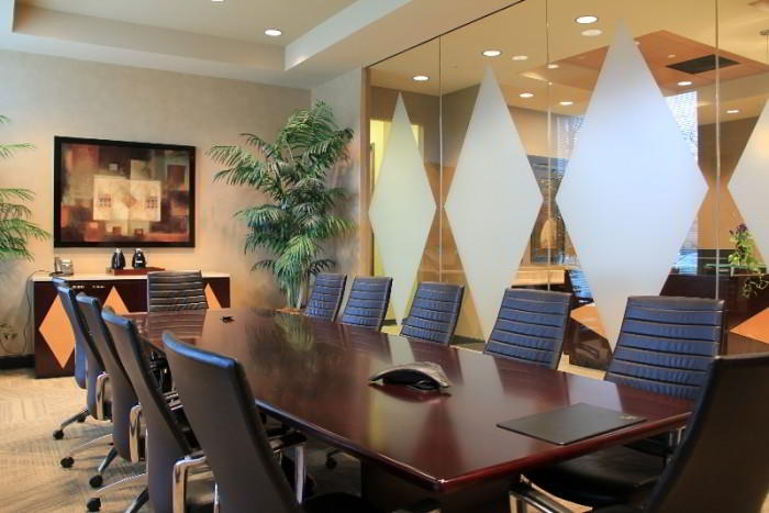 Virtual Office Space in Alpharetta