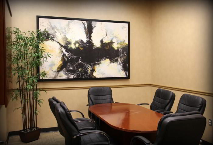 Alpharetta Virtual Office Image