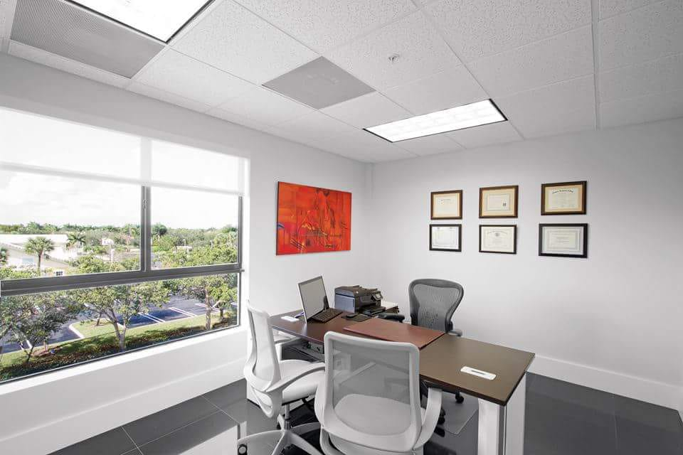 Virtual Offices Pembroke Pines - Temp Offices or Meeting Room