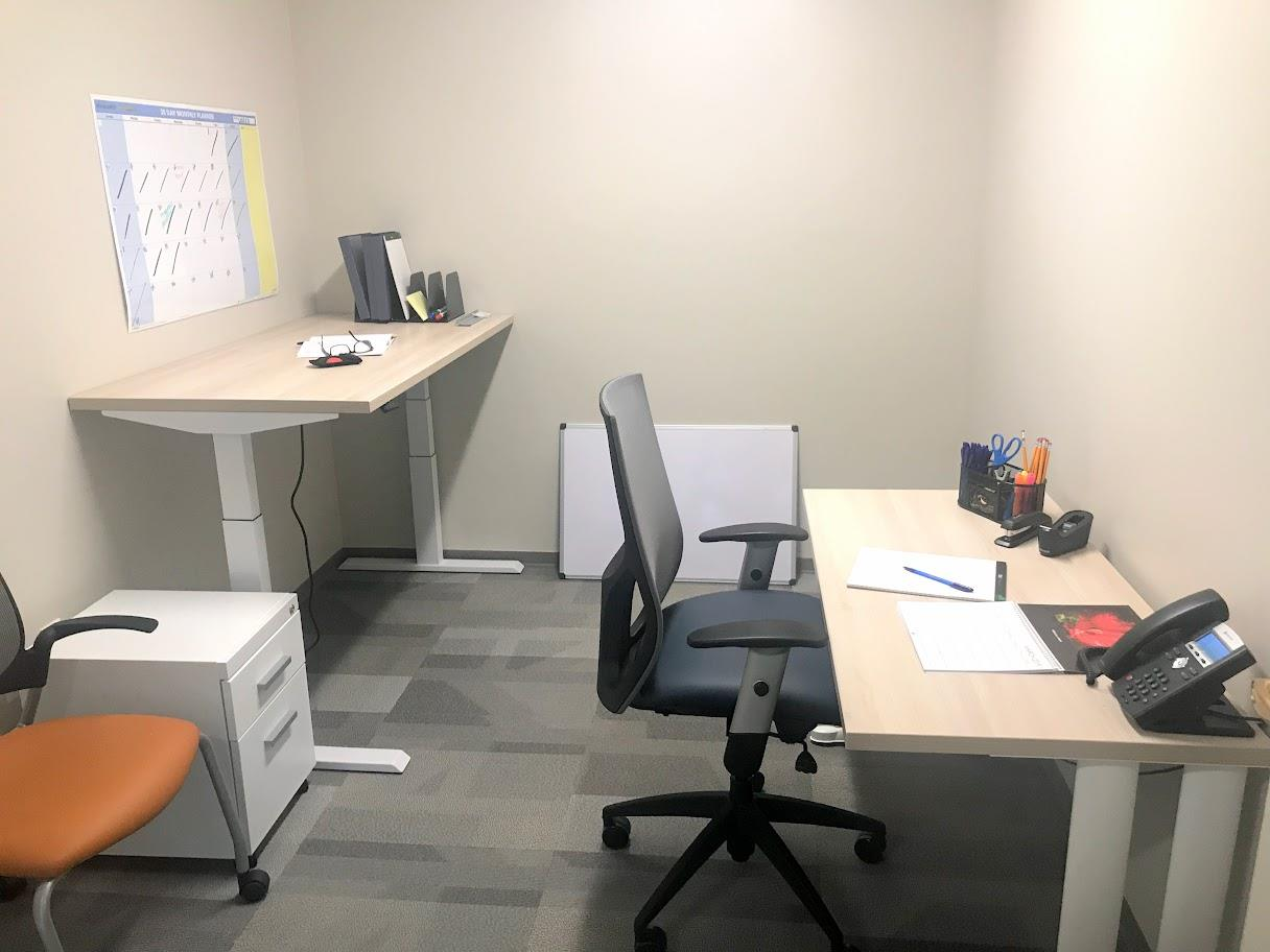 Herndon Temporary Private Office or Meeting Room