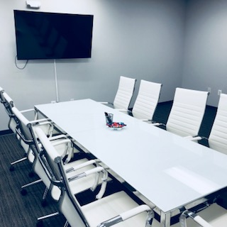 Turnkey Riverdale Conference Room
