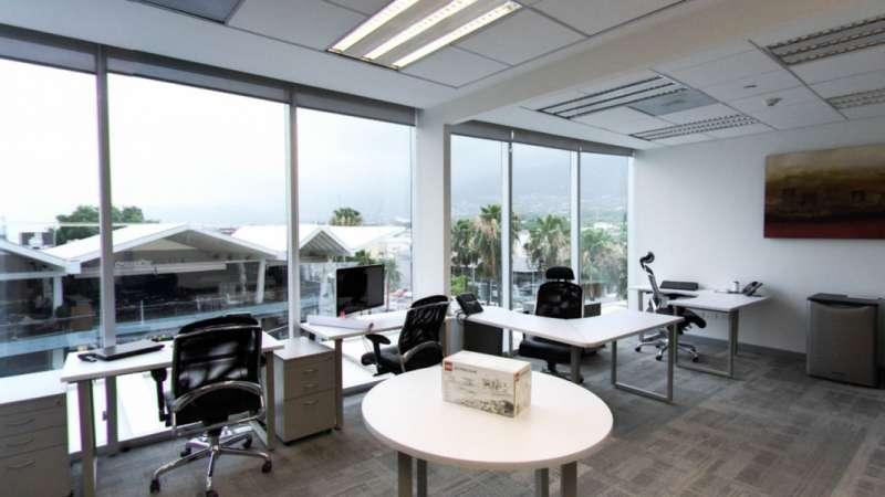 Monterrey (San Pedro) Virtual Office Space - Comfortable Commons Area