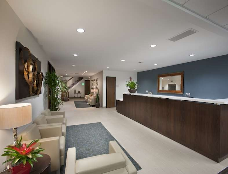 Barrister Executive Suites Allwork Space