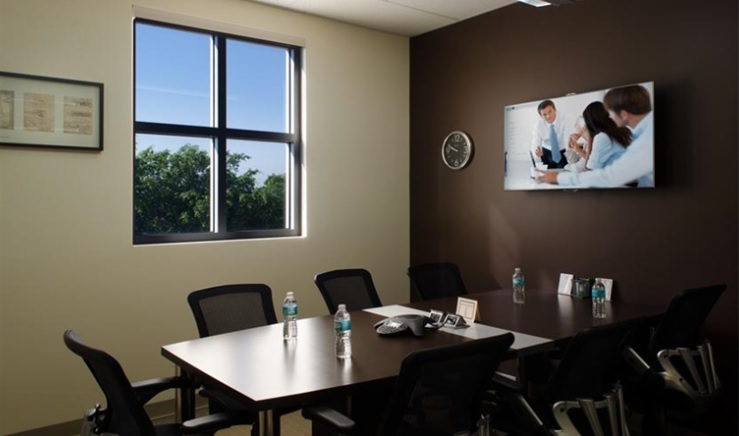Nice Conference and Meeting Rooms in Pembroke Pines