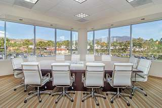 Stylish Foothill Ranch Meeting Room