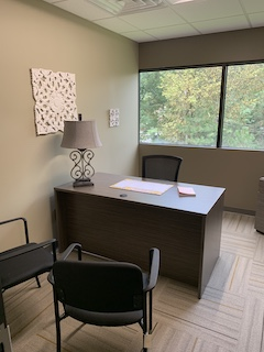Virtual Offices Parsippany - Temp Offices or Meeting Room