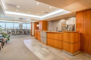Denver Live Receptionist and Business Address Lobby