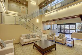 Anaheim Hills Live Receptionist and Business Address Lobby