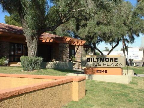 Phoenix Virtual Business Address, Office Location