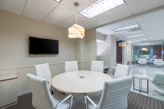 Stylish Cerritos Meeting Room