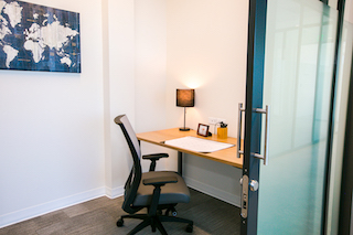Virtual Offices Denver - Temp Offices or Meeting Room