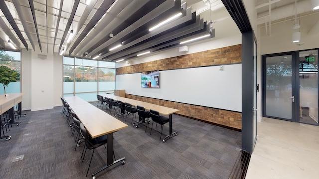 Turnkey Alpharetta Conference Room