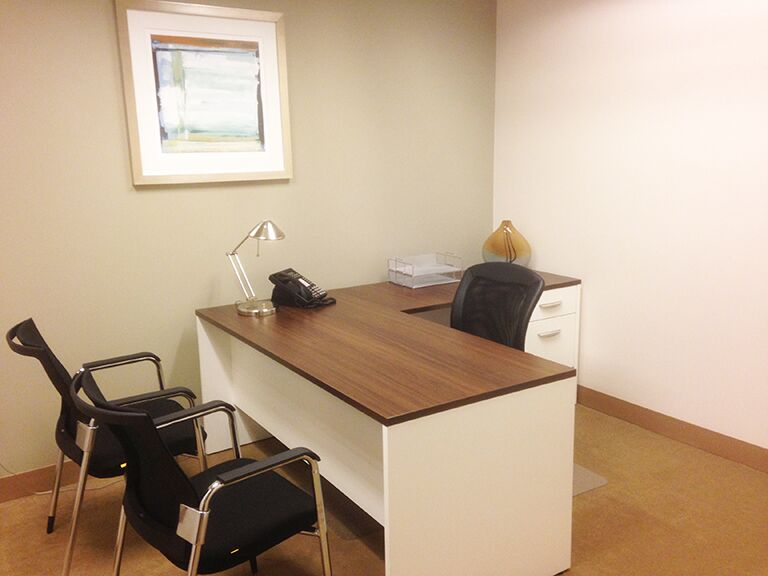 Virtual Offices Irvine - Temp Offices or Meeting Room