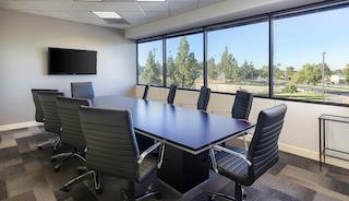 Stylish Irvine Meeting Room