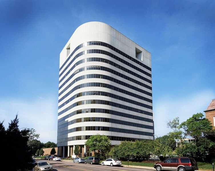 Exterior Facade - St. Louis Virtual Office Space