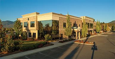 Grant Pass Virtual Business Address, Office Location