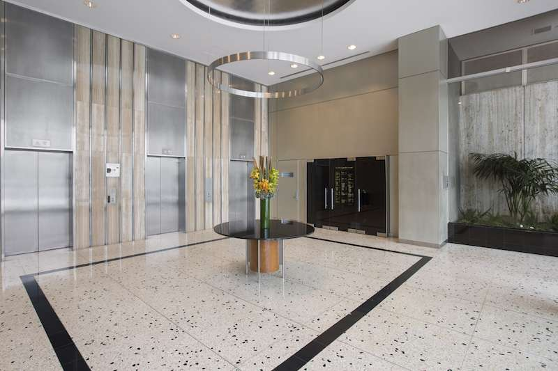 Beverly Hills Live Receptionist and Business Address Lobby