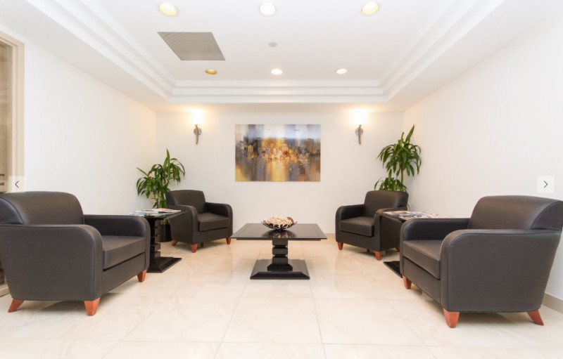 Fort Lauderdale Live Receptionist and Business Address Lobby