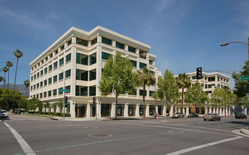 Pasadena Virtual Business Address, Office Location