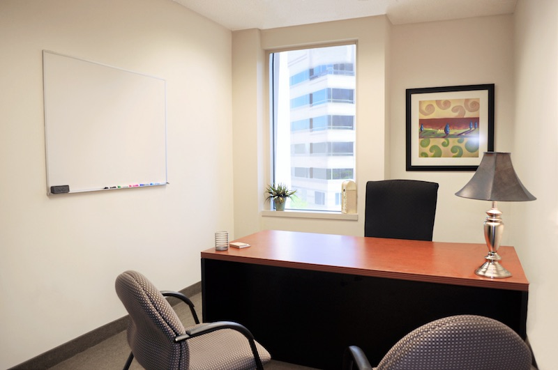 Virtual Offices Reston - Temp Offices or Meeting Room