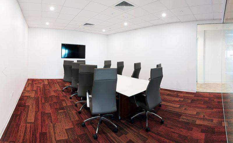 Nice Conference and Meeting Rooms in Fort Worth