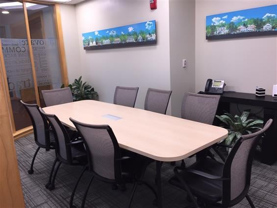 Nice Conference and Meeting Rooms in Edgewater